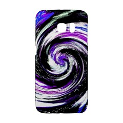 Canvas Acrylic Digital Design Galaxy S6 Edge