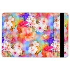 Tropical Hawaiian Garden  iPad Air 2 Flip