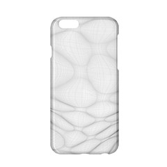 Line Stone Grey Circle Apple iPhone 6/6S Hardshell Case