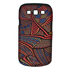 Random Inspiration Samsung Galaxy S III Classic Hardshell Case (PC+Silicone)