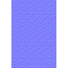 Ripples Blue Space 5.5  x 8.5  Notebooks
