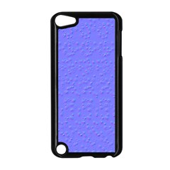 Ripples Blue Space Apple iPod Touch 5 Case (Black)