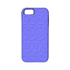 Ripples Blue Space Apple iPhone 5 Classic Hardshell Case (PC+Silicone)