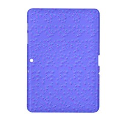 Ripples Blue Space Samsung Galaxy Tab 2 (10.1 ) P5100 Hardshell Case