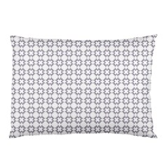 Violence Head On King Purple White Flower Pillow Case
