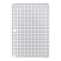 Violence Head On King Purple White Flower Samsung Galaxy Tab Pro 12.2 Hardshell Case