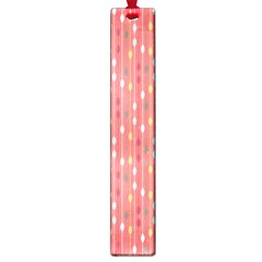Circle Red Freepapers Paper Large Book Marks