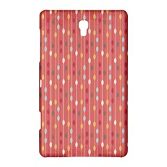 Circle Red Freepapers Paper Samsung Galaxy Tab S (8.4 ) Hardshell Case