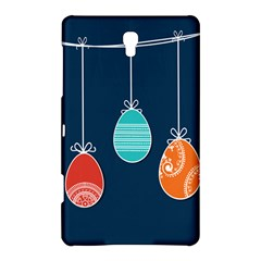 Easter Egg Balloon Pink Blue Red Orange Samsung Galaxy Tab S (8.4 ) Hardshell Case