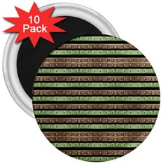 7200x7200 3  Magnets (10 pack)