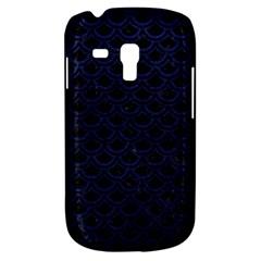 SCA2 BK-MRBL BL-LTHR Galaxy S3 Mini