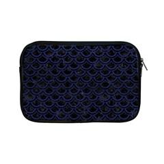 SCA2 BK-MRBL BL-LTHR Apple iPad Mini Zipper Cases