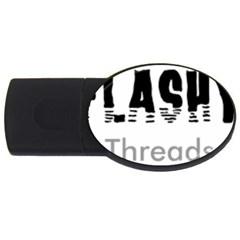 1j+ojl1fomkx9wypfbe43d6kjpwbqbvgkb7ewxs1m3emoajtlcgrj USB Flash Drive Oval (1 GB)