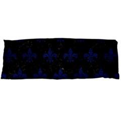 RYL1 BK-MRBL BL-LTHR (R) Body Pillow Case Dakimakura (Two Sides)