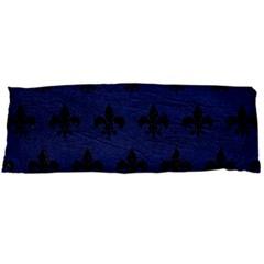 RYL1 BK-MRBL BL-LTHR Body Pillow Case (Dakimakura)