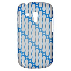Batik Pattern Galaxy S3 Mini