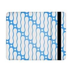 Batik Pattern Samsung Galaxy Tab Pro 8.4  Flip Case