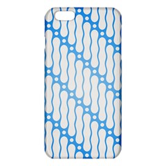 Batik Pattern Iphone 6 Plus/6s Plus Tpu Case