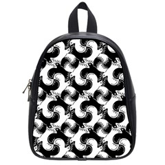 Birds Flock Together School Bags (Small)