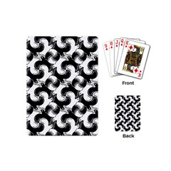 Birds Flock Together Playing Cards (mini)