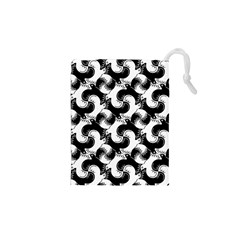 Birds Flock Together Drawstring Pouches (xs)