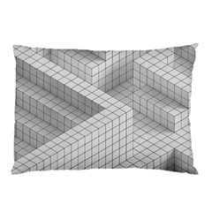 Design Grafis Pattern Pillow Case (two Sides)