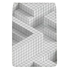 Design Grafis Pattern Flap Covers (S)