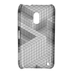 Design Grafis Pattern Nokia Lumia 620