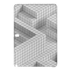 Design Grafis Pattern Samsung Galaxy Tab Pro 12.2 Hardshell Case