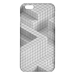 Design Grafis Pattern iPhone 6 Plus/6S Plus TPU Case