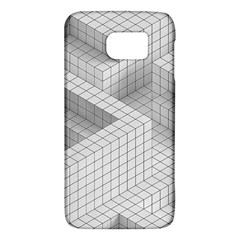 Design Grafis Pattern Galaxy S6