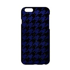 HTH1 BK-MRBL BL-LTHR Apple iPhone 6/6S Hardshell Case