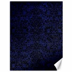 DMS2 BK-MRBL BL-LTHR (R) Canvas 36  x 48