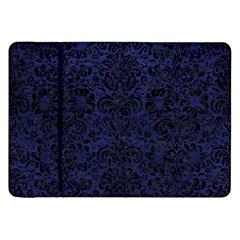 DMS2 BK-MRBL BL-LTHR (R) Samsung Galaxy Tab 8.9  P7300 Flip Case