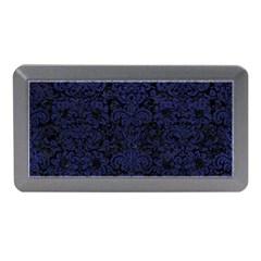 DMS2 BK-MRBL BL-LTHR Memory Card Reader (Mini)