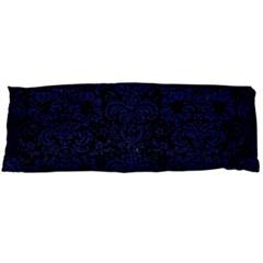 DMS2 BK-MRBL BL-LTHR Body Pillow Case (Dakimakura)