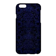 DMS2 BK-MRBL BL-LTHR Apple iPhone 6 Plus/6S Plus Hardshell Case