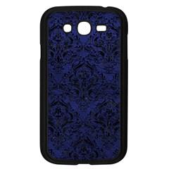 DMS1 BK-MRBL BL-LTHR (R) Samsung Galaxy Grand DUOS I9082 Case (Black)