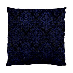DMS1 BK-MRBL BL-LTHR Standard Cushion Case (One Side)