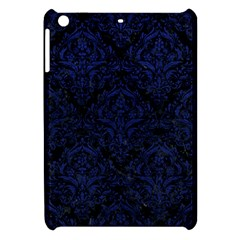DMS1 BK-MRBL BL-LTHR Apple iPad Mini Hardshell Case
