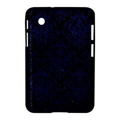 DMS1 BK-MRBL BL-LTHR Samsung Galaxy Tab 2 (7 ) P3100 Hardshell Case