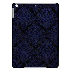 DMS1 BK-MRBL BL-LTHR iPad Air Hardshell Cases