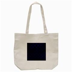 CIR2 BK-MRBL BL-LTHR (R) Tote Bag (Cream)