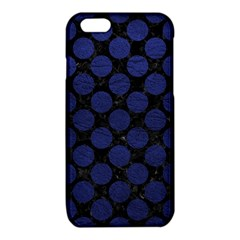 CIR2 BK-MRBL BL-LTHR iPhone 6/6S TPU Case