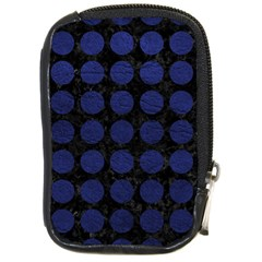CIR1 BK-MRBL BL-LTHR Compact Camera Cases