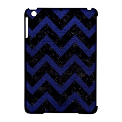 CHV9 BK-MRBL BL-LTHR Apple iPad Mini Hardshell Case (Compatible with Smart Cover)