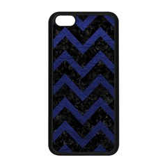 CHV9 BK-MRBL BL-LTHR Apple iPhone 5C Seamless Case (Black)