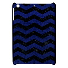 CHV3 BK-MRBL BL-LTHR Apple iPad Mini Hardshell Case