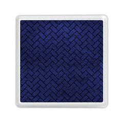 BRK2 BK-MRBL BL-LTHR (R) Memory Card Reader (Square)