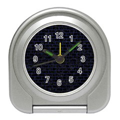 BRK1 BK-MRBL BL-LTHR Travel Alarm Clocks